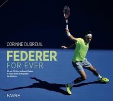 Federer For Ever