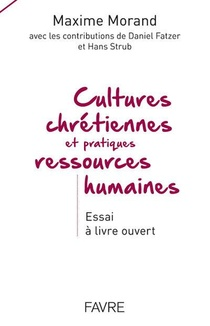 Cultures Chretiennes Et Pratiques Ressources Humaines