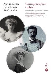 Correspondances Croisees