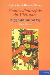 Contes D'autrefois Du Viet-nam