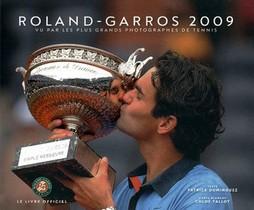Roland-garros 2009 ; Le Livre Officiel