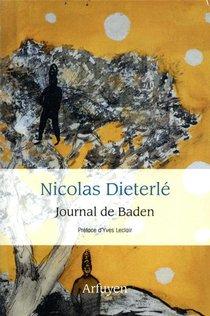 Journal De Baden