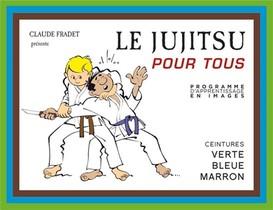 Jujitsu Pour Tous (2)
