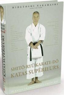 Shito-ryu Karate-do ; Katas Superieurs