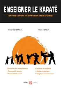 Enseigner Le Karate Et Les Arts Martiaux Associes