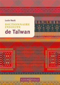 Dictionnaire Insolite De Taiwan