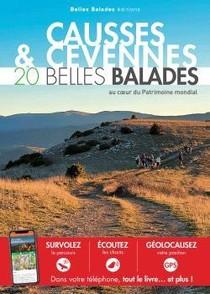 Causses & Cevennes : 20 Belles Balades