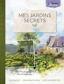 Mes Jardins Secrets