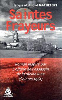 Saintes Frayeurs