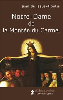 Notre-dame De La Montee Du Carmel