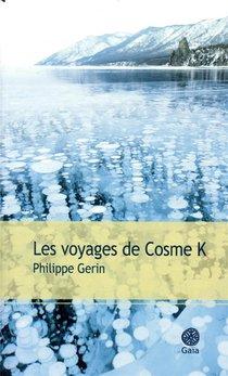 Un roman voyageur et poétique