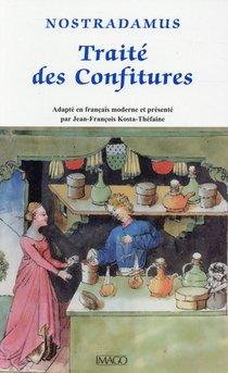 Traite Des Confitures (3e Edition)