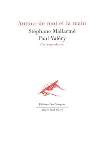 Correspondance Inedite Paul Valery / Stephane Mallarme