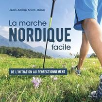 La Marche Nordique Facile