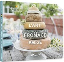 L'art Du Fromage Belge
