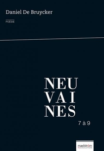 Neuvaines 7 A 9