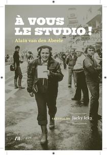 A Vous Le Studio !