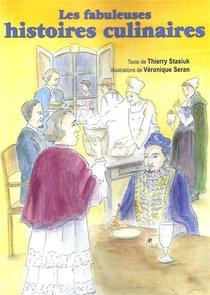 Les Fabuleuses Histoires Culinaires