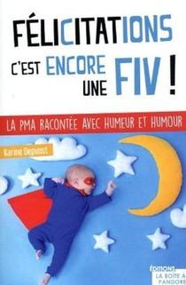 Felicitations, C'est Encore Une Fiv !