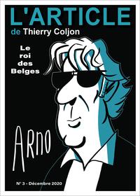 Arno, Le Roi Des Belges - L'ar