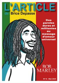 Bob Marley - L'article #08