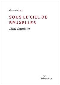Sous Le Ciel De Bruxelles - Op