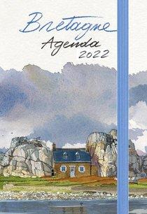 Bretagne Agenda Petit Format (edition 2022)
