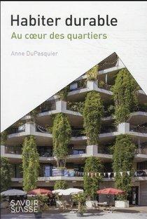 Habiter Durable - Au Coeur Des Quartiers