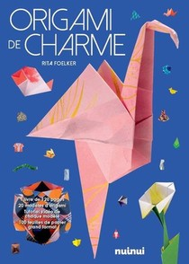 Origami De Charme