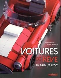 Voitures De Reve En Briques Lego