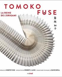Tomoko Fuse : La Reine De L'origami