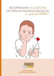 Accompagner Les Garcons Victimes De Violences Sexuelles