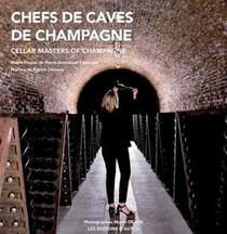 Chefs De Caves De Champagne