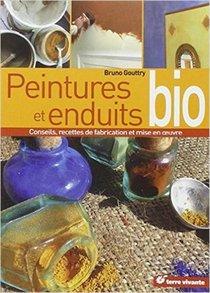 Peintures Et Enduits Bio ; Conseils, Recettes De Fabrication Et Mise En Oeuvre