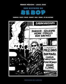 Une Histoire Du Bebop