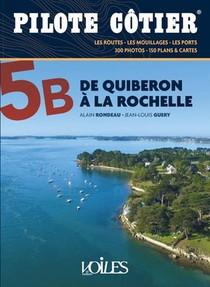 Pilote Cotier N 5b : Quiberon-la Rochelle