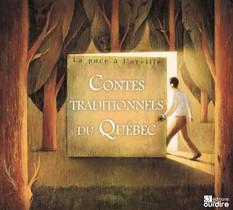 Contes Traditionnels Du Quebec