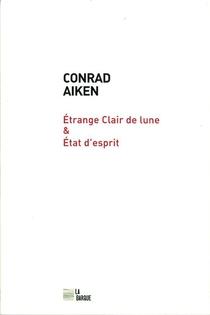Etrange Clair De Lune & Etat D'esprit