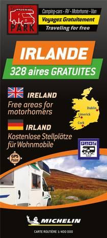 Trailer's Park ; Irlande ; 328 Aires Gratuites