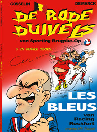 De Rode Duivels Van Sporting B