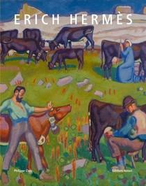 Erich Hermes, Messager Des Arts