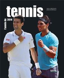L'annee Du Tennis 2014