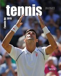 L'annee Du Tennis (edition 2015)