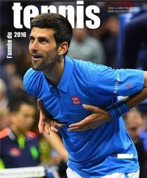 L'annee Du Tennis 2016