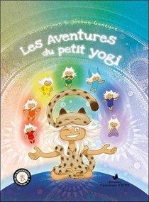 Les Aventures Du Petit Yogi T.1