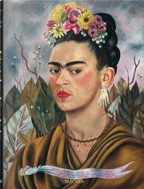 Frida Kahlo ; Tout L'oeuvre Peint