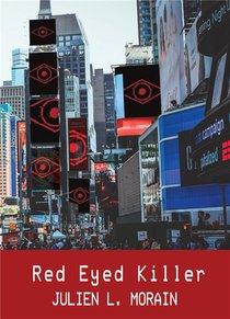 Red Eyed Killer