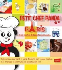 Petit Chef Panda