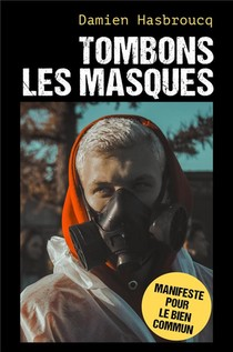 Tombons Les Masques