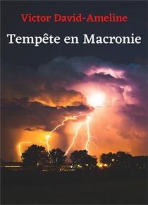 Tempete En Macronie